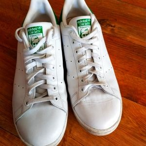 Adidas Stan Smith sneakers. Size US 12